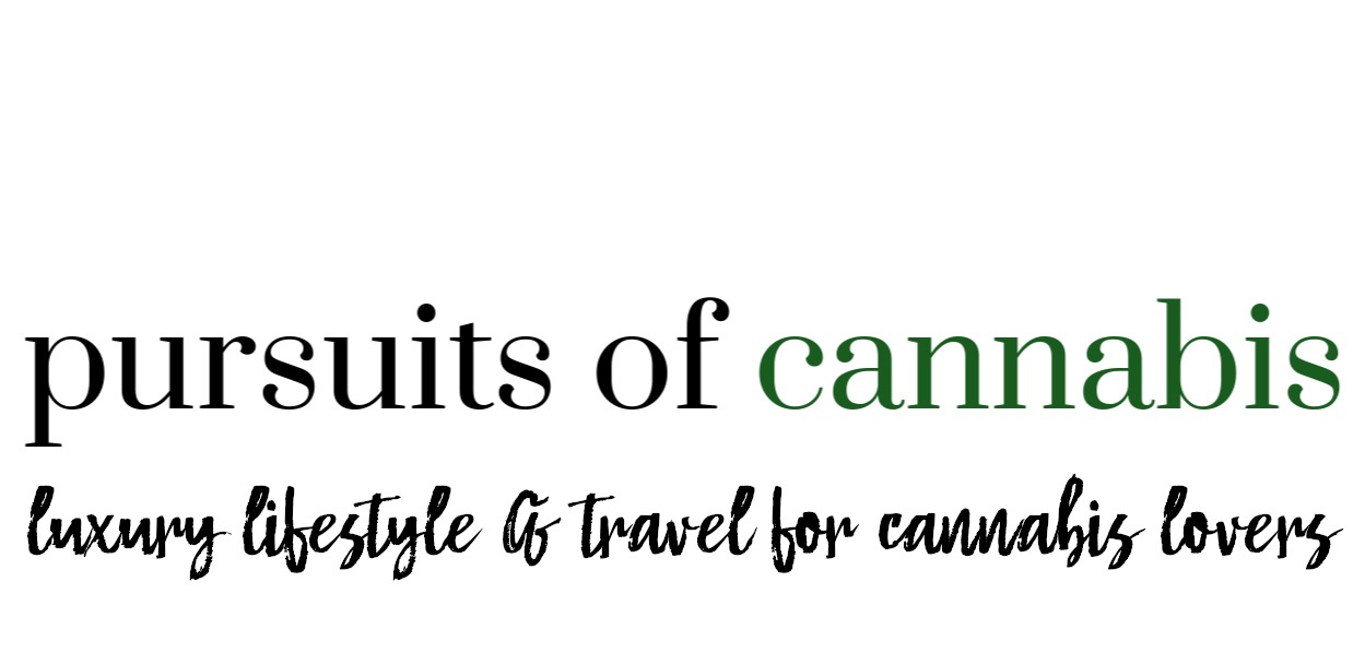 pursuits of cannabis